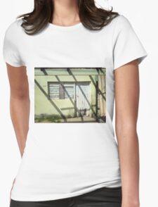 108 - 108 A, Random access memories.. Womens Fitted T-Shirt
