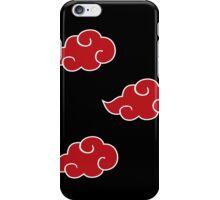 Akatsuki  iPhone Case/Skin