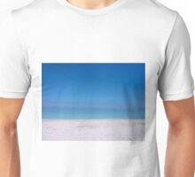 Beyond the sea  Unisex T-Shirt