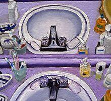 Sink #3 by Jennifer Herrin