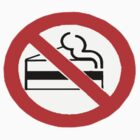 No Cake. by Thowell3