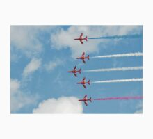 The Red Arrows team Kids Clothes