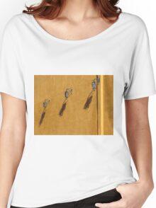 Sun lights Women's Relaxed Fit T-Shirt