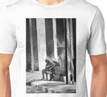 Lets talk  Unisex T-Shirt