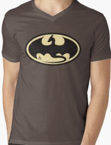 The Kanto Knight Mens V-Neck T-Shirt