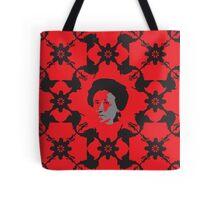 Rosa Luxemburg Tote Bag