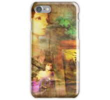 Itinerary, Lost iPhone Case/Skin