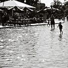 Summer Fun by Edward Myers