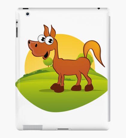 My Pony iPad Case/Skin