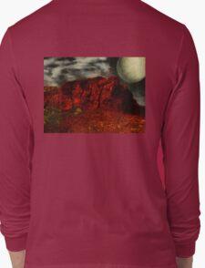 Hot Rocks Long Sleeve T-Shirt