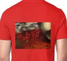 Hot Rocks Unisex T-Shirt