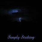 Simply Striking  by Kimberly Chadwick