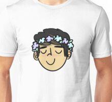 C flower boy Unisex T-Shirt