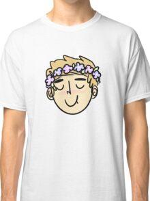 L flower boy Classic T-Shirt