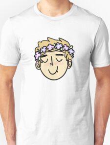 L flower boy Unisex T-Shirt