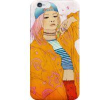 Palma Wright iPhone Case/Skin