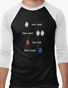One Reed, two Reed Men's Baseball ¾ T-Shirt