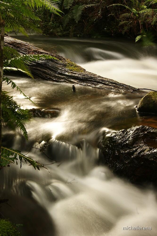 Serenity... by michellerena