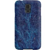 Massachusetts  USGS Historical Topo Map MA Chesterfield 352563 1888 62500 Inverted Samsung Galaxy Case/Skin