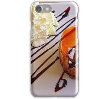 Creme Catalan.........................Majorcan Style iPhone Case/Skin