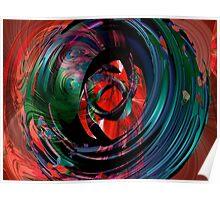 Infinity Portal Poster