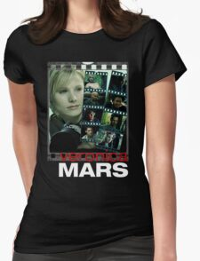 Veronica Mars Womens Fitted T-Shirt