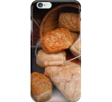 Staff of Life iPhone Case/Skin