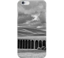 Ribblehead Viaduct Yorkshire Dales iPhone Case/Skin