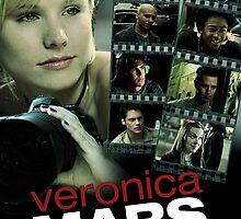 Veronica Mars by ConnorMcKee