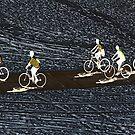Biker by saseoche
