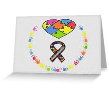 Circle of Hope Greeting Card
