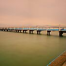 Narrabeen pool by donnnnnny