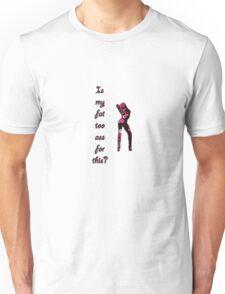 FA #3 Unisex T-Shirt