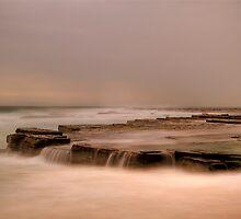 On the rocks by donnnnnny