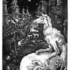 Kennel by Ralph Slatton