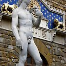 The Replica....Florence. by eithnemythen