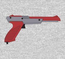 Nintendo gun by Scott Barker