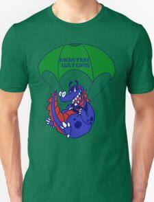 Moaten Gator Unisex T-Shirt