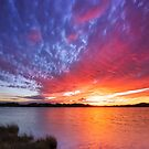 Lucernedale Lake by Rob  Southey