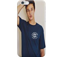 Cameron Dallas case iPhone Case/Skin