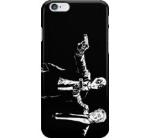 Dead Fiction iPhone Case/Skin