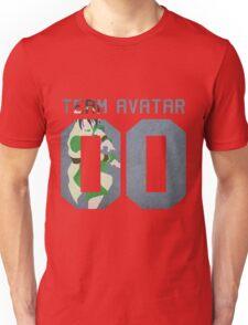 Team Avatar Toph T-Shirt