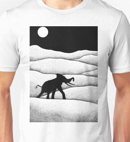 Elephants Dream Unisex T-Shirt