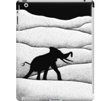 Elephants Dream iPad Case/Skin