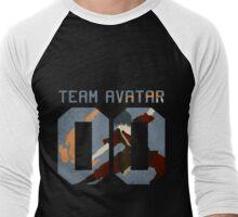 Team Avatar Zuko Men's Baseball ¾ T-Shirt