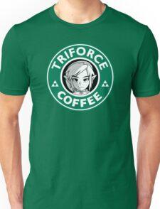 Triforce Coffee Unisex T-Shirt