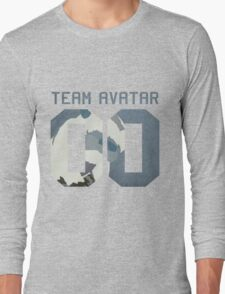 Team Avatar Appa T-Shirt