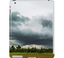 Spinning Storms iPad Case/Skin