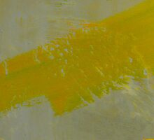 Abstraktes Bild 32 Photographic Print