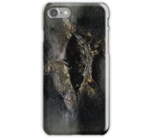 Tom Riddles Diary iPhone Case/Skin